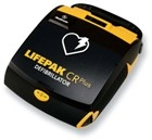 Afbeelding AED MEDTRONIC LIFEPAK CR PLUS